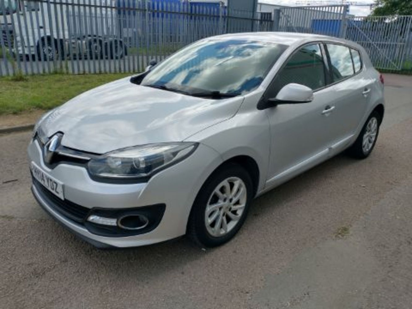Monday 2nd August - Car & Van Vehicle Auction - Lots Ending from 2pm