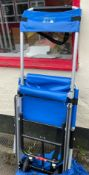 1 x Evacuation Chair With Cover -CL667 - Location: Brighton, Sussex, BN26Collections:This item is
