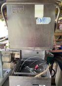 1 xLockhart DV80T Passthrough Dishwasher - 3 Phase- CL667 - Location: Brighton, Sussex, BN24