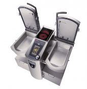 1 x Rational Vario Cooking Centre - Model VCC112+ - Recently Removed From Ex Michelin Star