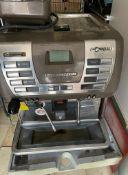 1 x La Cimbali M53 Dolcevita Espresso Coffee Machine-CL667 - Location: Brighton, Sussex,