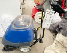 1 x Admiral Floor Cleaner -CL667 - Location: Brighton, Sussex, BN26Collections:This item is to be