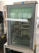 1 x Orion Refrigerated Display Chiller - Model VERT L700 BT-CL667 - Location: Brighton, Sussex,