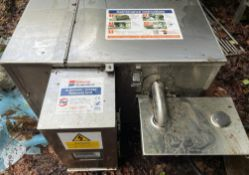 1 xGrease Guardian Automatic Grease Removal Unit -CL667 - Location: Brighton, Sussex,
