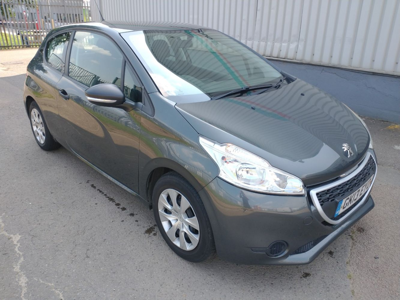 Monday 26th July: Vehicles Auction Featuring Cars And Vans