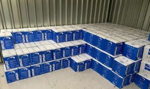 50 x Boxes of Oakley Artisan Water - Best Before Dec 2021 - 12 Packs in Each Box - Includes 600