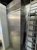1 x Foster Ecp Pro G2 EP700L 600 Ltr Upright Freezer - 240v - CL229 - Ref: UNK002 - NO VAT ON THE HA