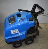 1 x Commercial Diesel Jet Washer - CL999 - Ref: SL238 H7 - Location: Altrincham WA14