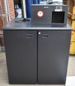 1 x Gamko FK/MU Beer Keg Cooler With MU Cooling Unit - RRP £1,600 - CL 011- Ref: LCM WH2-