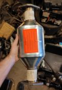 1 x Unused Mazda MX5 Catalytic Converter - CL682 - Location: Bedford NN29