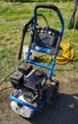 1 x Draper Expert 6.5Hp Petrol Pressure Washer PPW650 - CL682 - Location: Bedford NN29