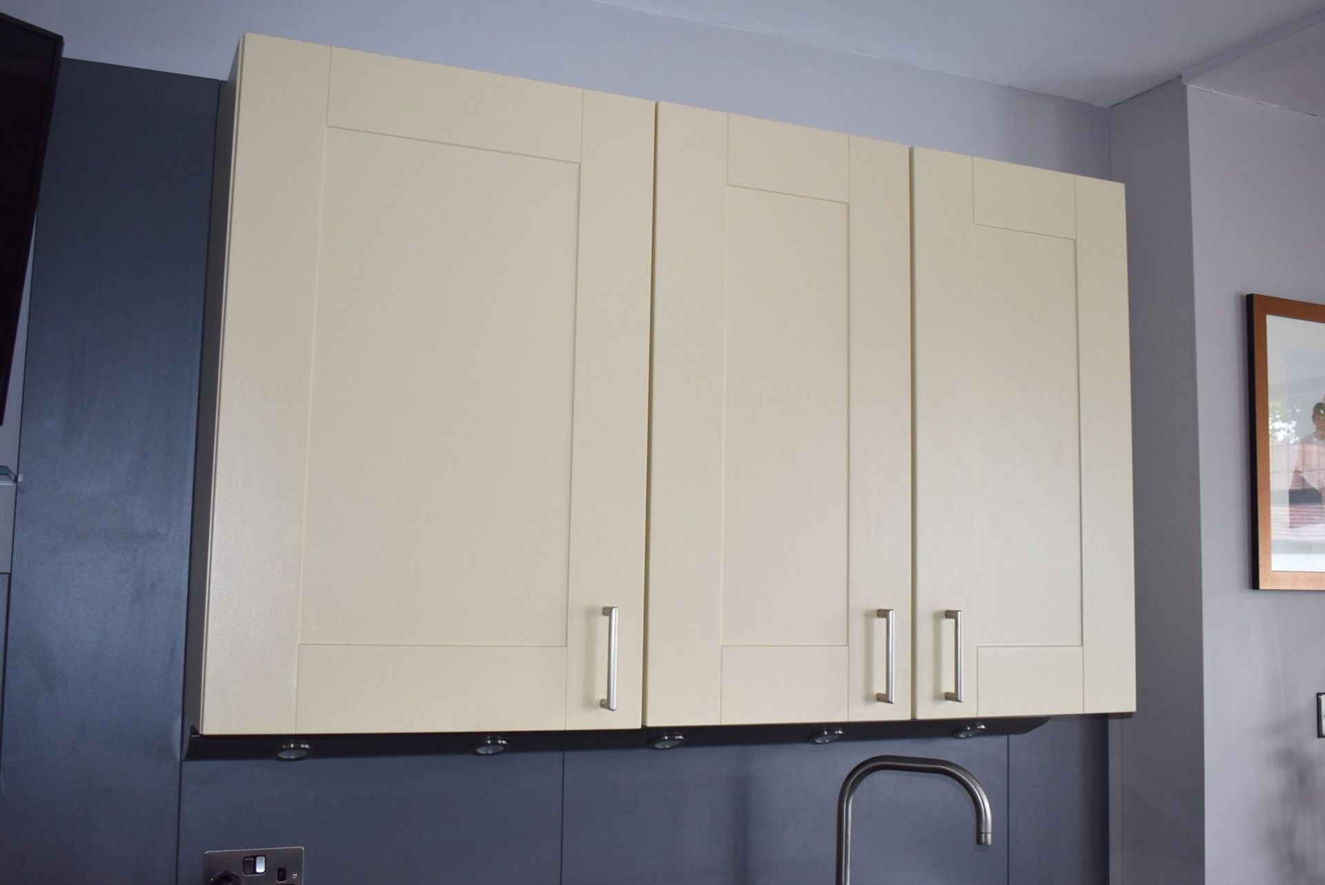1 x SieMatic Contemporary Fitted Kitchen With Appliances - Features Shaker Style Doors, Central - Image 71 of 96
