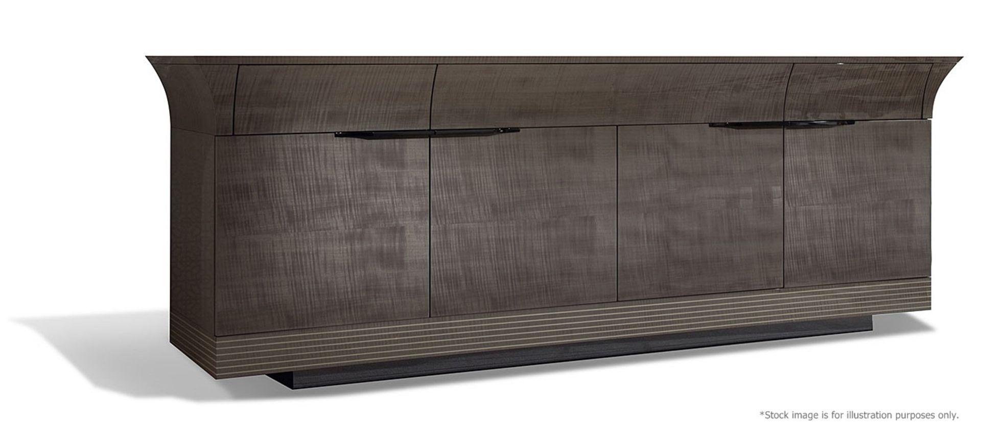 1 x GIORGIO COLLECTION 'Alchemy' Buffet / Sideboard Unit (Model: 6810/80) - Original RRP £3,495 - Image 2 of 8