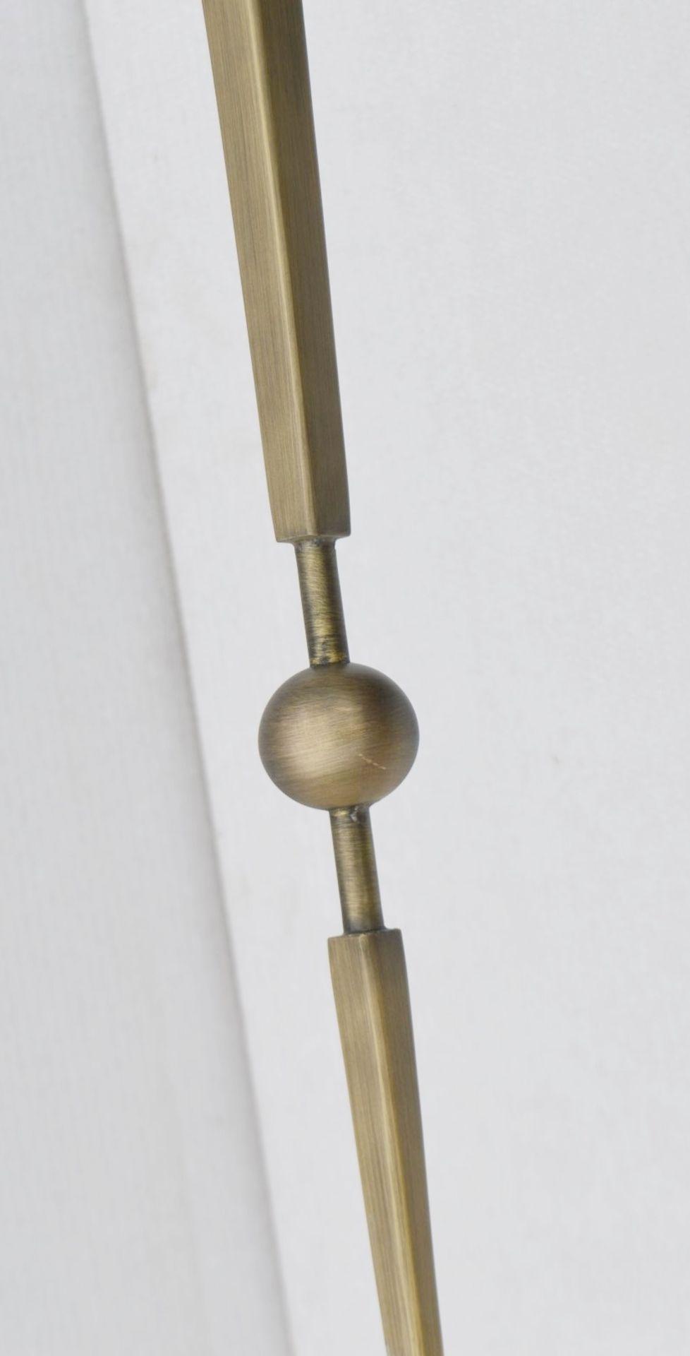 1 x JUSTIN VAN BREDA 'Sphere' Designer Occasional Table - Original RRP £1,200 - Image 5 of 6