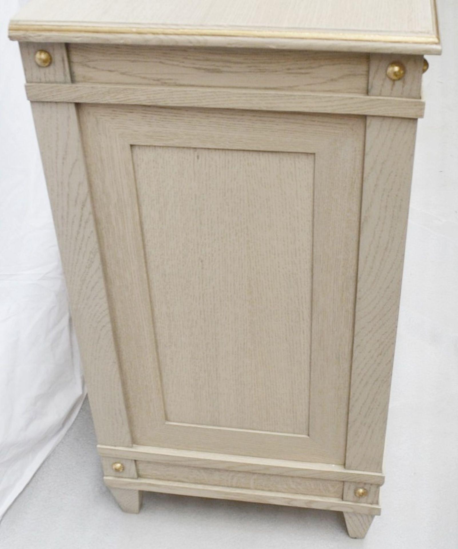 1 x JUSTIN VAN BREDA 'Monty' DesignerRegency-inspired3-Door Sideboard - Original RRP £9,700 - Image 10 of 16