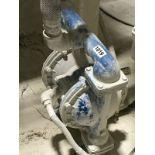 Sandpiper Diaphragm Pump