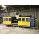 Brembana Speed Stone Slab CNC Machining Center