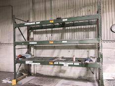 Adjustable Shelf Pallet Rack