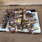 Miscellaneous Machine Parts
