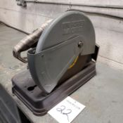 """Porter Cable 14"""" Electric Chop Saw"""