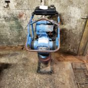 DynaPack Gas Jumping Jack Rammer Compactor