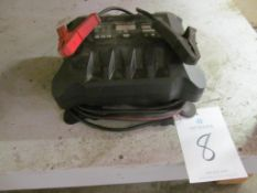 Pro-Logix PL2510 Battery Charger (Building A)