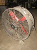 """Heat Buster 42"""" Air Circulator; (Not in Working Condition)"""