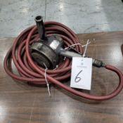 Ingersoll-Rand 99V60S106 Vertical Grinder