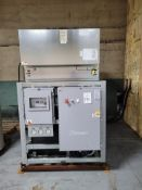 Advantage OACS-7.5S-M1D-1P Chiller, S/N 157637, 2017, with M1D Digital Scroll Chiller Control