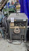 Lincoln Ideal Arc TM400/400 400-Amp Welder