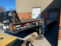 Trail King TK80HT-482 40-Ton Step Deck Trailer