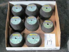 (13) Cup Grinding Wheels