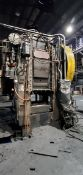 Erie 1600-Ton Forging Press Line (New 1984; Rebuilt 2012)