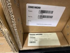 DMG 60U Y & Z-Axis Ball Screw, NEW