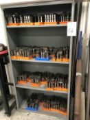 Lot of Assorted EDM Tooling