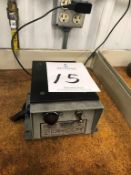Electro-Products C. Model A-13-1 Demagnetizer