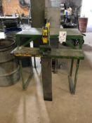 Rockford No. 91 Hand Punch Press