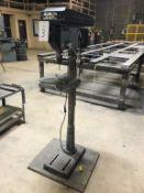 Delta 17-900 Floor Drill Press