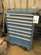 Wilson Tool (8) Drawer Mobile Cabinet