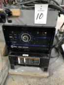 Miller Millermatic Dialarc 250 AC/DC Arc Welding Power Source