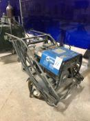 Miller Blue Star 6000, Gas Generator/Stick Welder