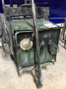 Mobile Arc Welding Power Source