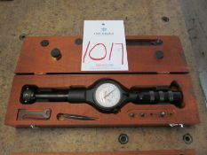 Starrett Model 84-111-4 Dial Bore Gage