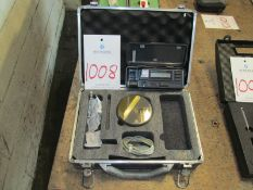Time TH130 Portable Hardness Tester