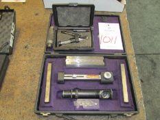 Teleweld Telebrineller Portable Hardness Tester