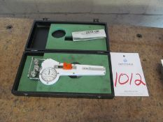 Check-Line Model DXXSP Dial Tension Measuring Unit