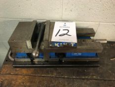 """Kurt 3600V 6"""" Machine Vise (Loc. Parts Room)"""