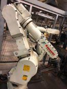 Kawasaki FS 30L+ CNC Robot, S/N NA (New 2008), w/ D32 F D001 Controller, Teach Pendant