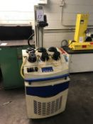 Iscar-etm Model IND 2008 Tool Setter (Loc. Parts Room)