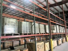 (14) Pallets Assorted Refractory